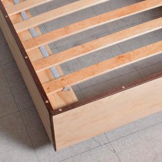 Modern Platform Bed for King Size, Pablo Romo Preview