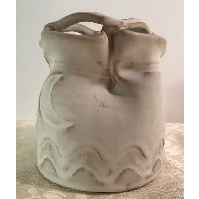 Studio Pottery Indian Planter - Image 3 of 8