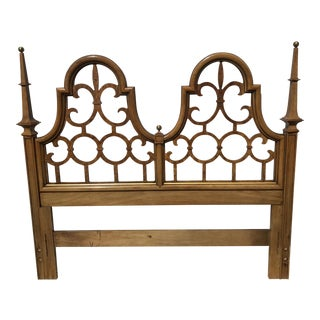 Mid-Century Thomasville Queen Headboard