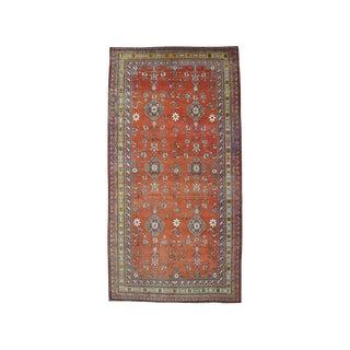 Large Khotan Wool Carpet - 9′2″ × 17′11″ For Sale