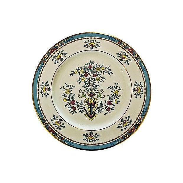 Lenox Blue Tree Dinnerware- 60 Pieces - Image 4 of 7