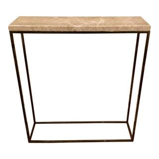 Modern Interlude Home Clovis Console Table For Sale