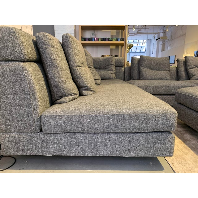 2020s Contemporary Sectional Sofa For Sale - Image 5 of 8