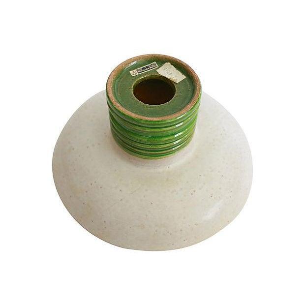 Rosenthal Netter Pedestal Bowl For Sale In Los Angeles - Image 6 of 6