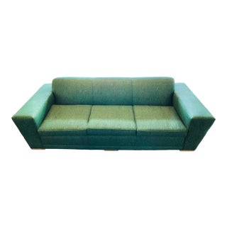 "1930s Paul Frankl Art Deco ""Speed"" Sofa For Sale"