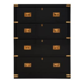 Image of Hollywood Regency Chests of Drawers