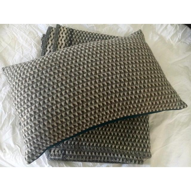 Eleanor Pritchard Quail's Egg Blanket - Image 6 of 6