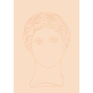 Testa DI Venere Print For Sale