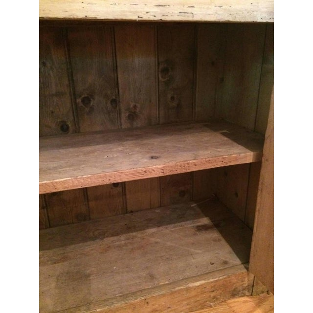 Pine Hutch Cupboard - Image 5 of 10