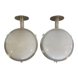Sergio Mazza Wall Lights Sconces For Sale