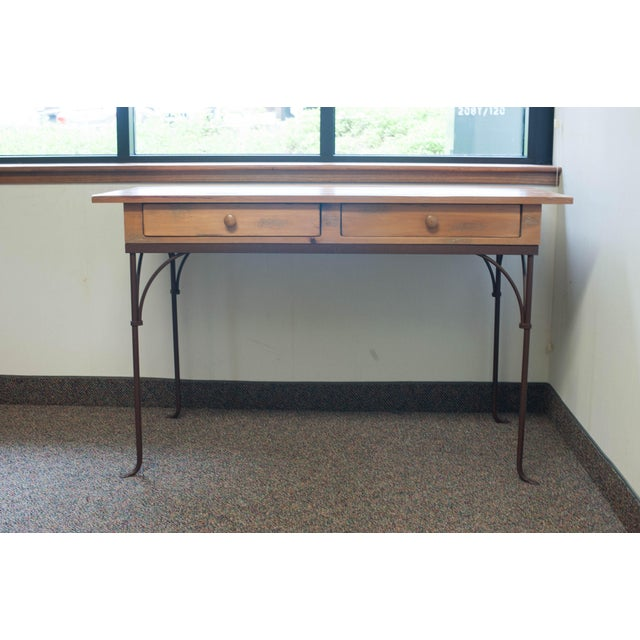 Double Sided Desk - Image 3 of 11