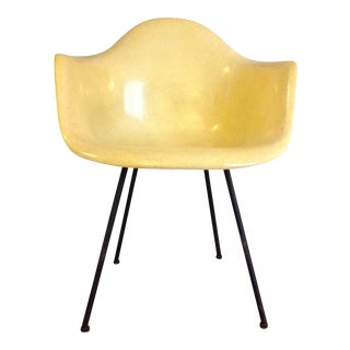 Eames Zenith Rope Armchair for Herman Miller For Sale