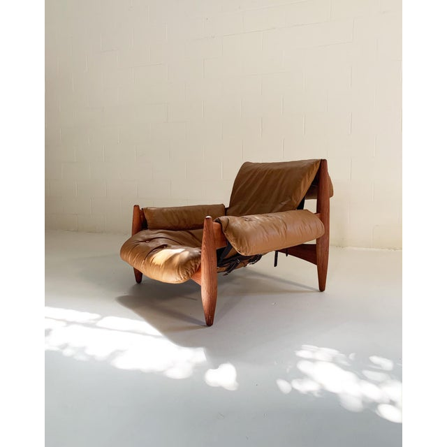 Sergio Rodrigues Sheriff Chair For Sale In Saint Louis - Image 6 of 12