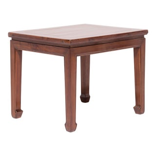 19th Century Chinese Kang Table For Sale