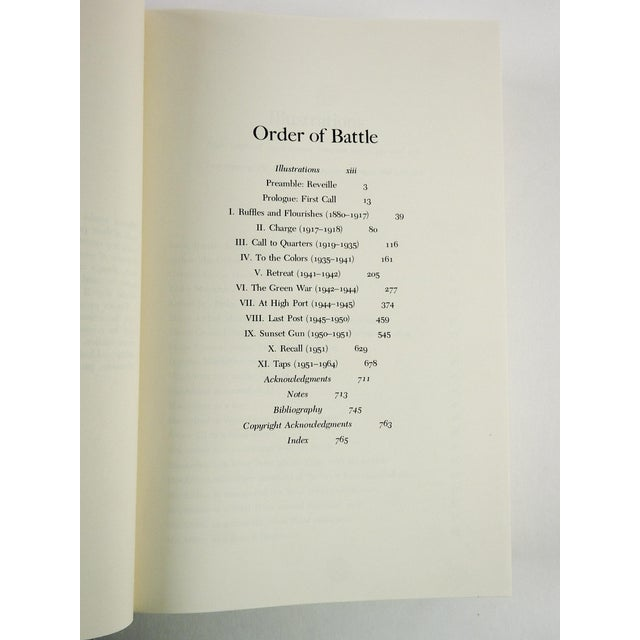 """American Caesar: Douglas MacArthur 1880 - 1964"" Military History Book For Sale In San Antonio - Image 6 of 7"
