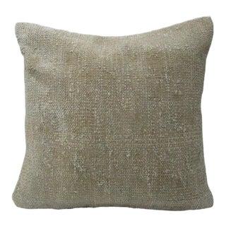 Turkish Vintage Decorative Plain Pillow Cover For Sale