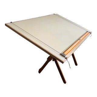Anco Bilt Vintage Drafting Table