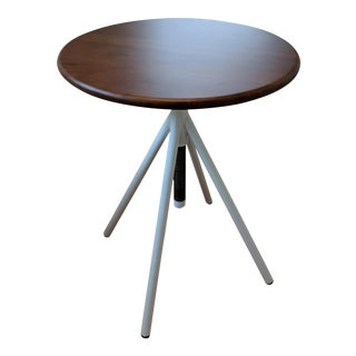 Industry West Mid-Century Table For Sale