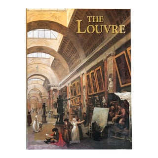 The Louvre Coffee Table Book