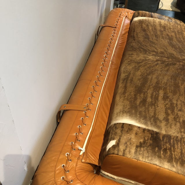 1970s Anfibio Sofa by Alessandro Becchi for Giovannetti 1970s For Sale - Image 5 of 13