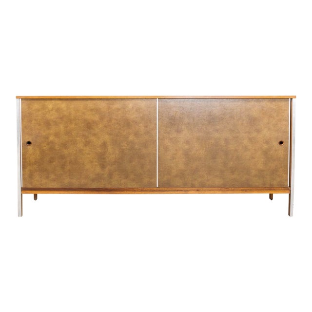 Image of Mid Century Paul McCobb Linear Group for Calvin Credenza