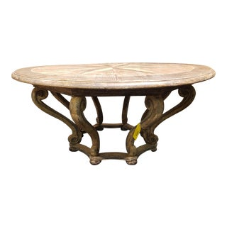 Circa 1780 Louis XVI Table For Sale