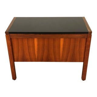 Mid-Century Modern Small Writing Desk ~ Great Survivor For Sale