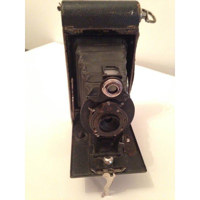 Antique Kodak No 2 Folding Pocket Camera - Image 2 of 5