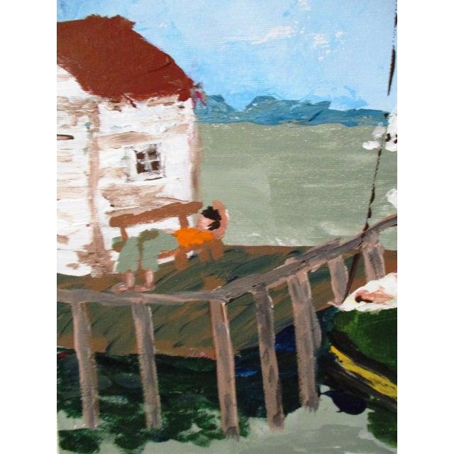 Three Boats - Image 2 of 9