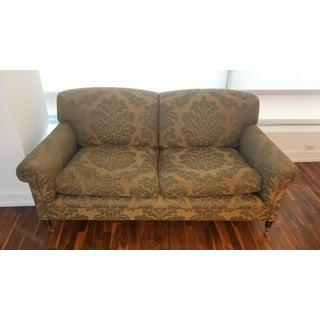 George Smith Sofa Preview