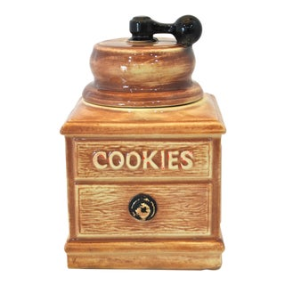 McCoy Coffee Grinder Jar For Sale