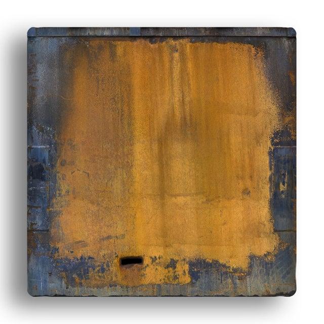 """Gillian Lindsay """"Rusthko II"""" Photo On Canvas - Image 2 of 2"""