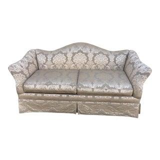 Century Furniture Destinations Damask Sofa For Sale