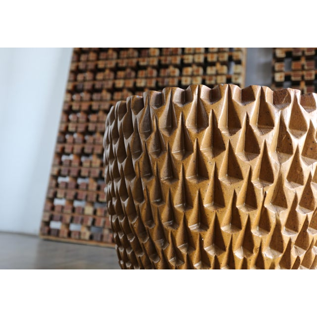 1960s Phoenix Planter by David Cressey for Architectural Pottery Circa 1963 For Sale - Image 5 of 13