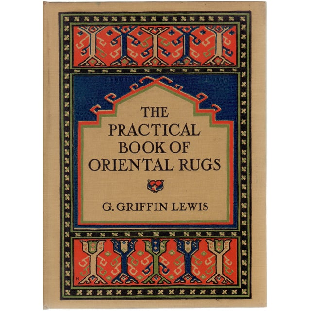 The Practical Book of Oriental Rugs - Image 1 of 3