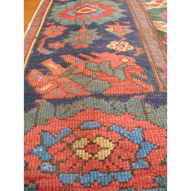 17th Century 17th Century Anatolian Ushak Carpet For Sale - Image 5 of 6