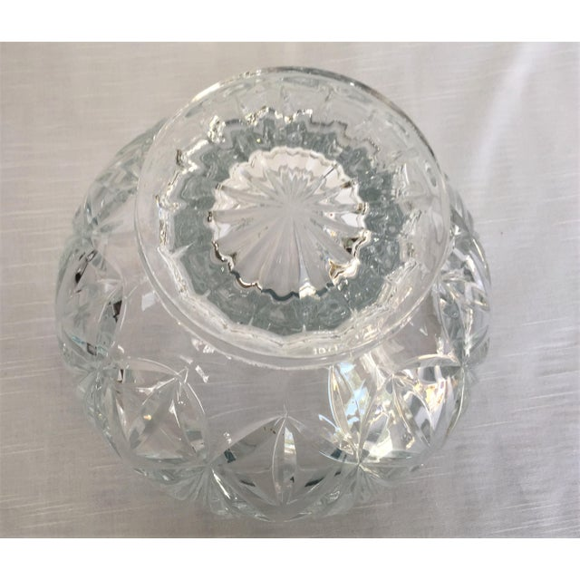 Waterford Crystal Bowl - Image 9 of 12