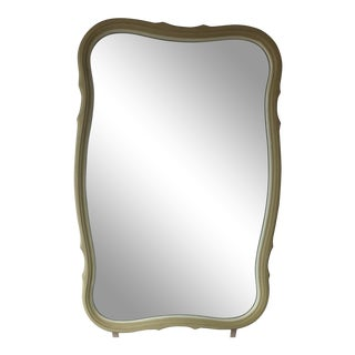 Henry Link French Provincial Dresser Mirror For Sale