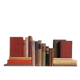 Italian Culture Collection - Twenty Decorative Books