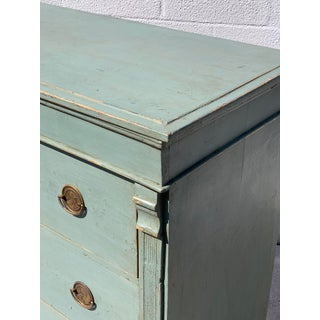 19th Century French Painted Dresser Preview