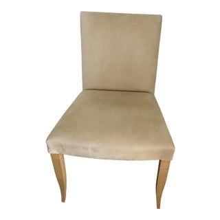 Dakota Jackson PFM Side Chair