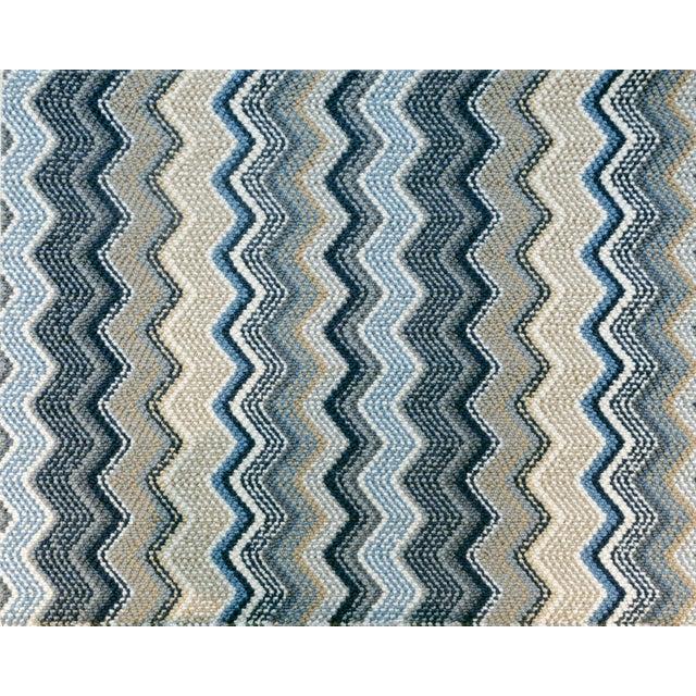 Stark Studio Rugs Stark Studio Rugs, Forlini, Cobalt , 8' X 10' For Sale - Image 4 of 7