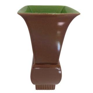Roselane Pottery Vase For Sale