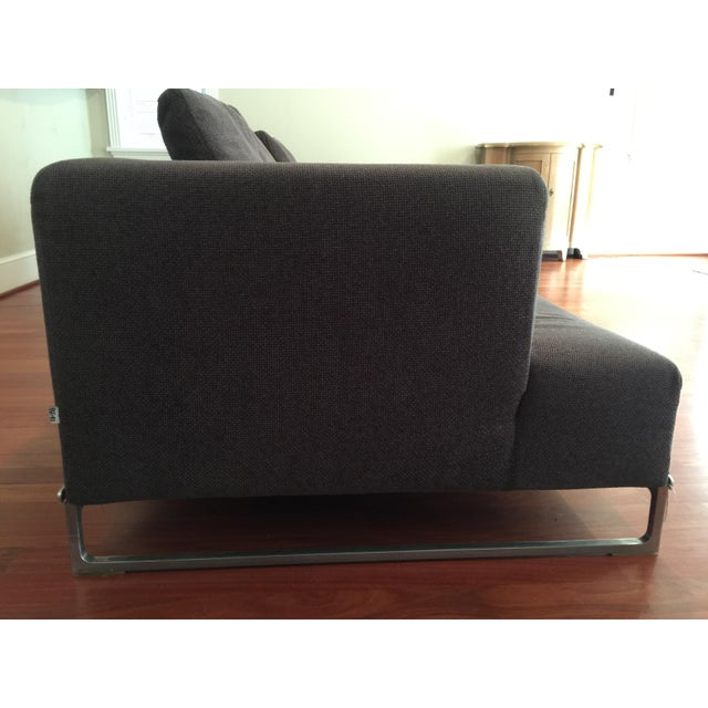 B&B Italia Antonio Citterio Solo Sofa - Image 3 of 9