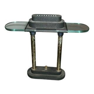 Sonneman Ufo Style Classic Desk Lamp For Sale