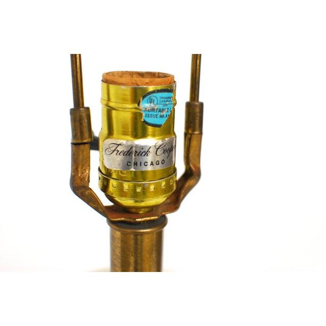 Frederick Cooper Ginger Jar Lamp - Image 5 of 6