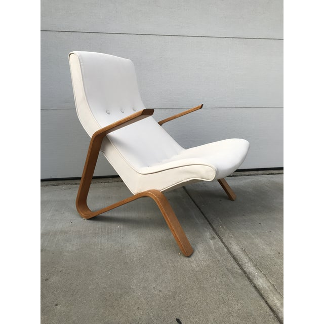 Early Series Knoll Grasshopper Chair For Sale - Image 13 of 13