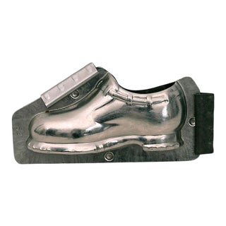 Vintage Shoe Chocolate Mold For Sale