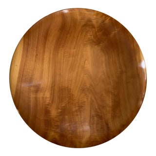1960s Monterey Cypress Tray by Albert Clarke For Sale