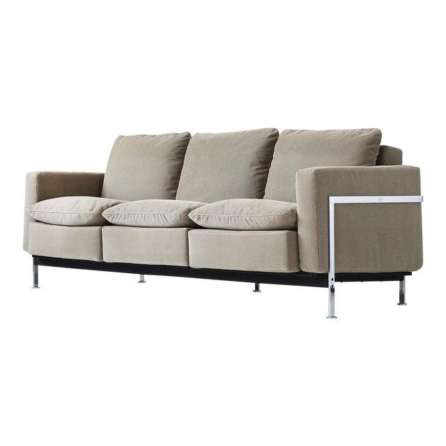 Robert Haussmann Sofa - Image 3 of 8